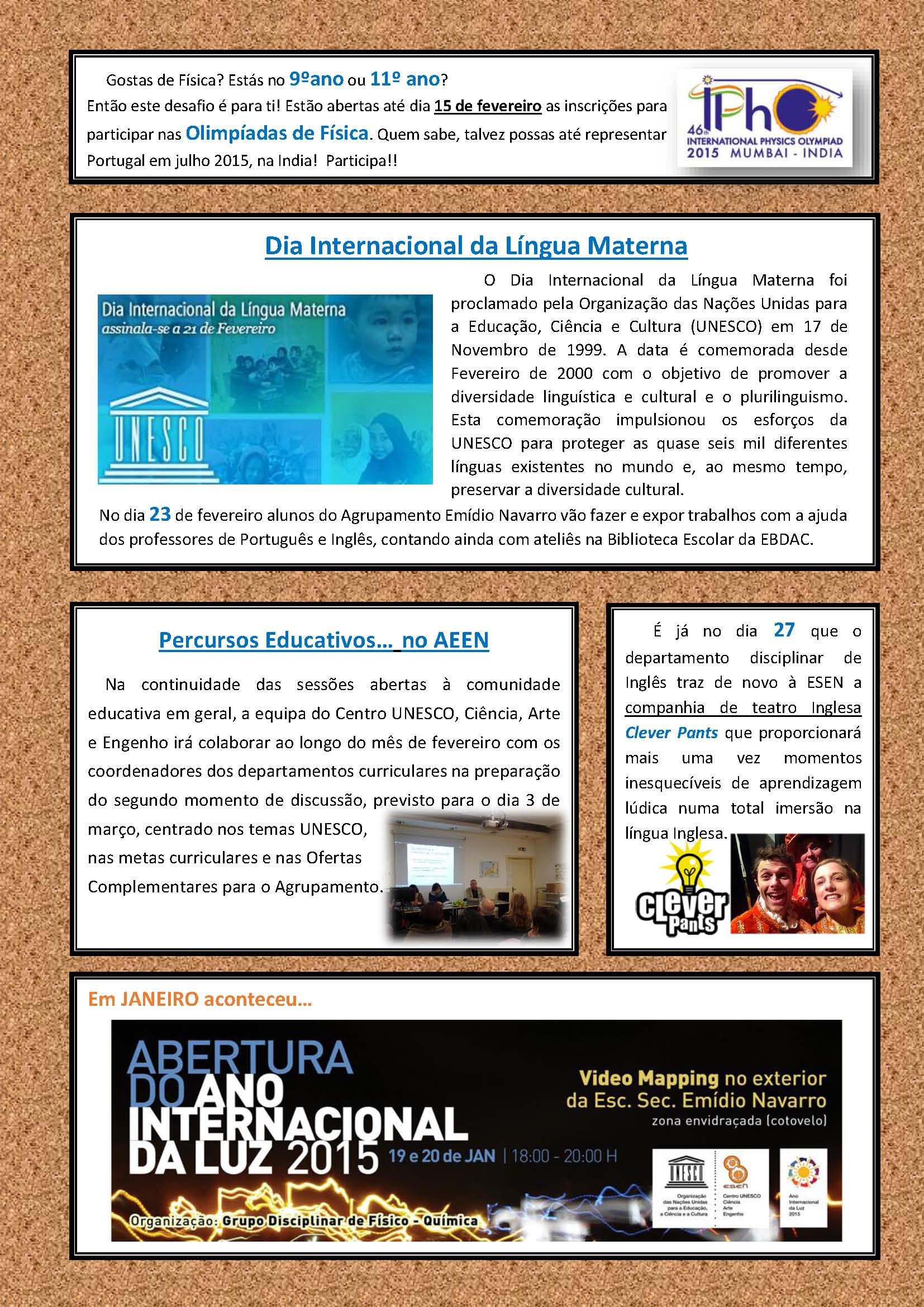 2Newsletter Fev15 Page 2